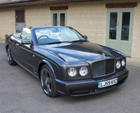 2009 bentley azure for sale 2009 bentley azure t cars hq