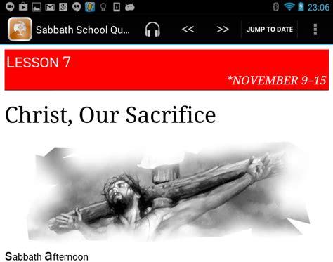 Apk Share Sda Sabbath School Lesson