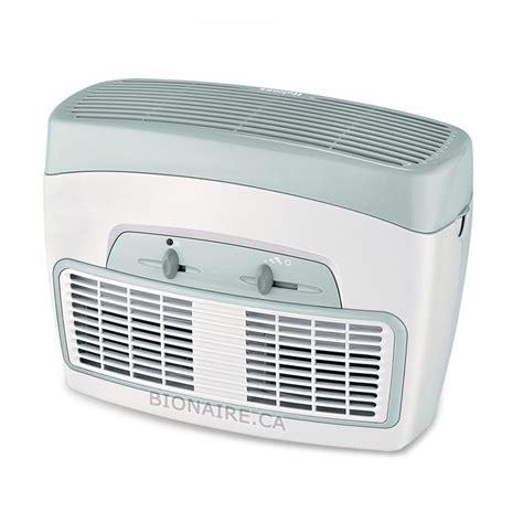 bionaire bap table top hepa type air purifier
