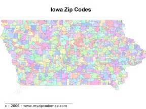 us zip code map pdf iowa zip code maps free iowa zip code maps