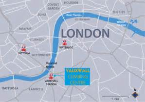 Map Of Vauxhall Find Us Vauxwall