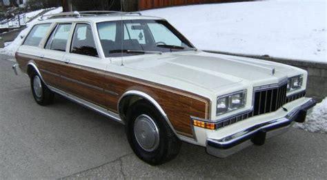 Chrysler Diplomat by File 1980 Dodge Diplomat Station Wagon Fr Jpg Wikimedia