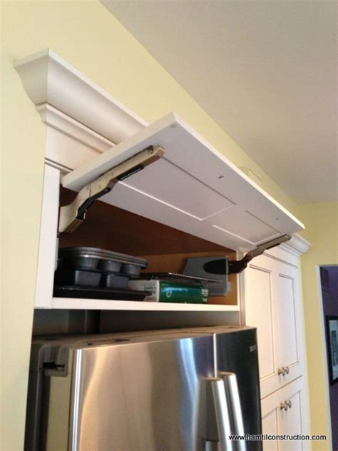 Kitchen Cabinet Storage Systems 45 Small Kitchen Organization And Diy Storage Ideas Page 2 Of 2 Diy Projects