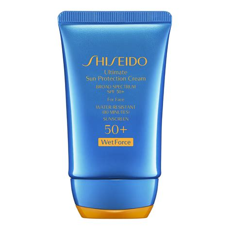 Shiseido Ultimate Sun Protection Lotion shiseido ultimate sun protection lotion n