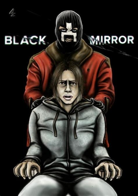 black mirror bbc black mirror white bear tv series pinterest bears