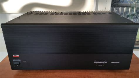 adcom gfa 555 capacitors the adcom gfa 555 one and a half hoppe s brain