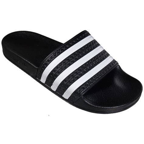 Adidas Flip Flop are gucci flip flops just adidas adilette slide