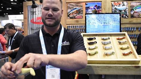 bill lewis stutter step for sale icast 2016 stutter step from bill lewis outdoors