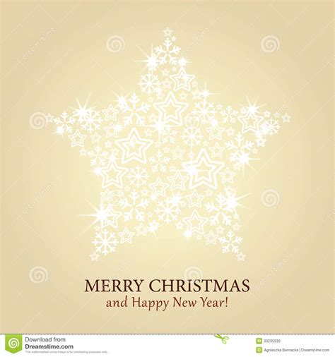 christmas card gold background  sparkling star stock photo image