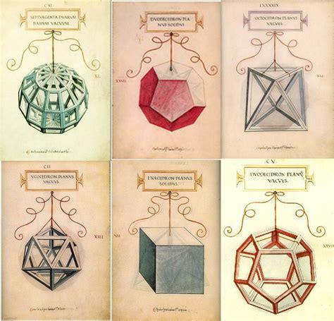la divina geometra el tratado de la divina proporci 243 n terminado de componer en 1496 y publicado en venecia en 1509