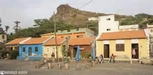 Craftsmen Homes Cape Verde S Oldest Settlement Cidade Velha