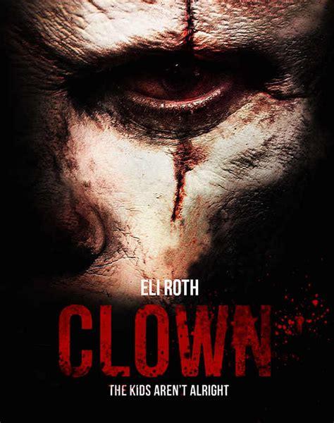 horror list clown horror news