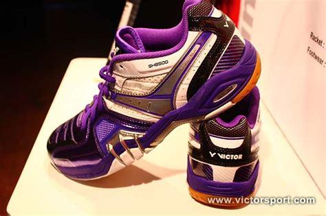 Sepatu Badminton Victor Sh 8500 wts sepatu victor sh 8500 j rs av 51 ftb forum diskusi bulutangkis indonesia yang