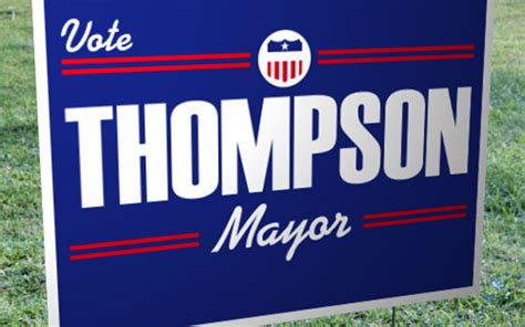 caign speech template election yard sign design 28 images caign yard sign