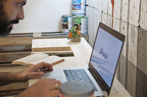 creare una scrivania come creare una scrivania in legno per il tuo studio