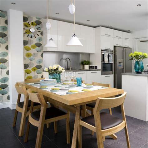 kitchen feature wall kitchen design ideas housetohome