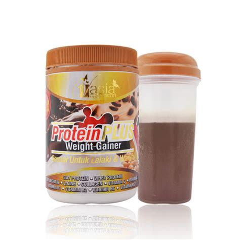 protein v asia protein plus weight gainer v asia from amira my