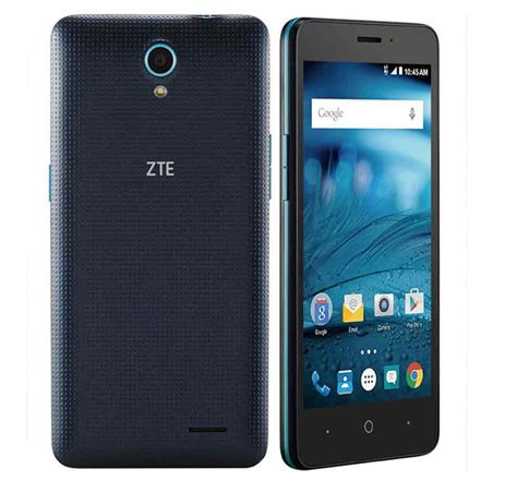 zte mobile phone zte avid plus price review specifications features pros cons
