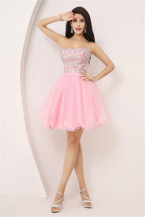 Dsbm223781 Pink Dress Dress Pink pink formal dresses for juniors kzdress