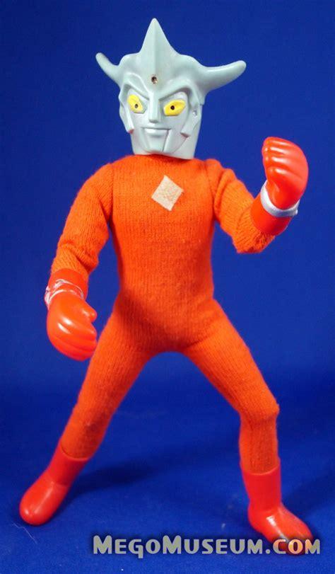 Figure Ultraman Superman 18cm ultraman leo mego museum galleries