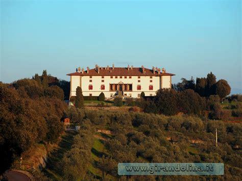 villa dei 100 camini artimino villa medicea artimino carmignano la storia e il borgo