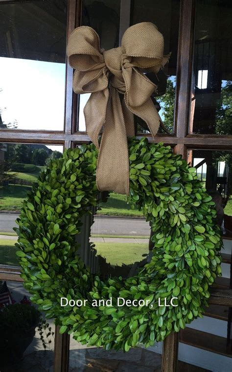 wedding wreaths for front door best 25 front door wreaths ideas on