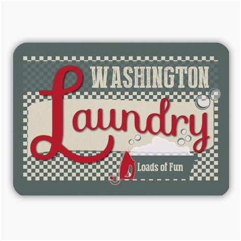 Personalized Home Loads Of Fun Laundry Floor Mat Shop Now Personalized Laundry