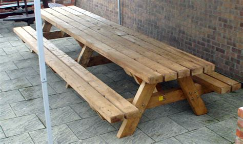 the bench pub badger benches ltd heavy duty outdoor benches garden