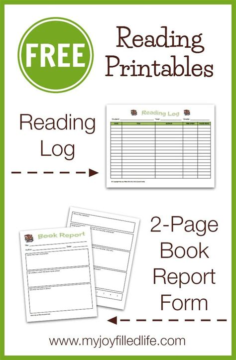 printable book reports 123 best images about education on day
