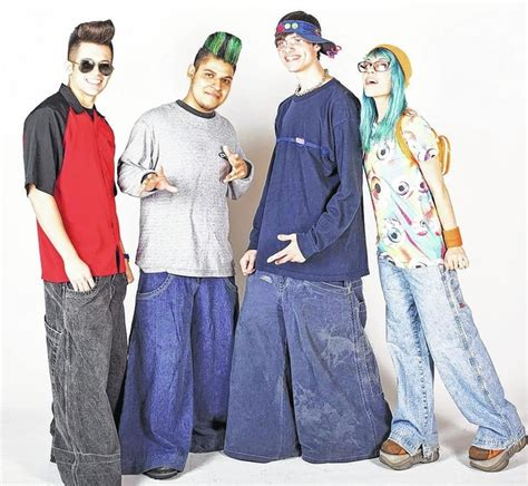Themed Kitchen Ideas by Jewel Of The Nineties Jnco Jeans Make A Comeback