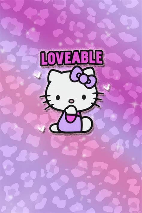 Hello Kitty Themes Purple | hello kitty wallpaper purple popideas co