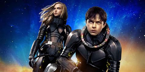 valerian and the city of a thousand planets review valerian and the city of a thousand planets