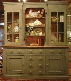 Country Style Hutch Pin By Marilyn Ross On Ideas For The House Pinterest