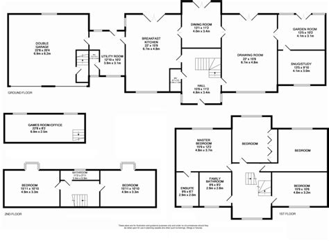 Dream Homes Floor Plans dream house inspiration