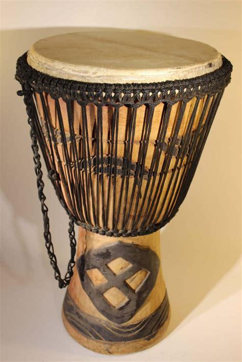 Handmade Djembe - handmade djembe authentic painted