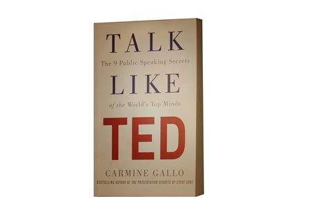 talk like ted the 1509867392 talk like ted the 9 public speaking secrets of the world s top minds wearethecity