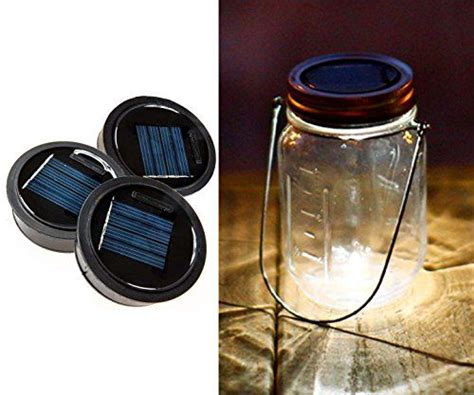 how to make solar powered jar lights best 20 solar jars ideas on solar