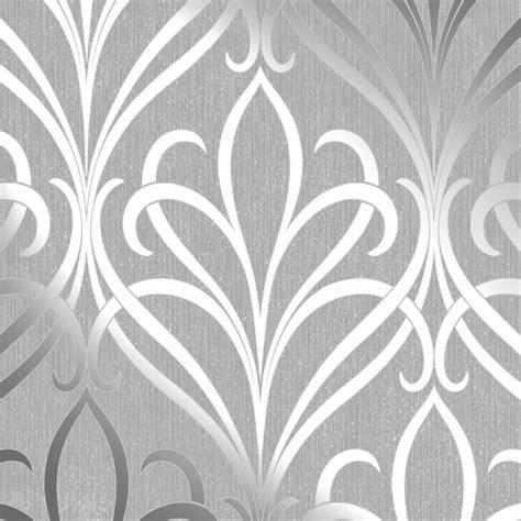 grey patterned glitter wallpaper best 25 silver wallpaper ideas on pinterest silver