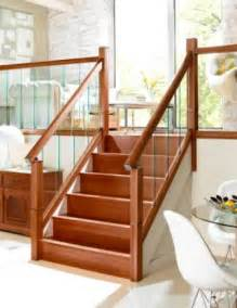 immix stairparts glass banister system