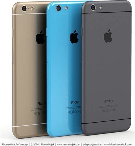 new renders show iphone 6s and iphone 6c concepts macrumors