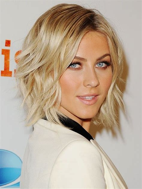 layered neck length bob hairstyles 20 trendy short hairstyles spring and summer haircut
