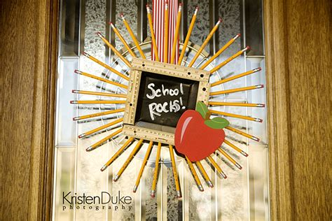 Back To School Decorating Ideas by Welcome Walk Back To School Decor Capturing With
