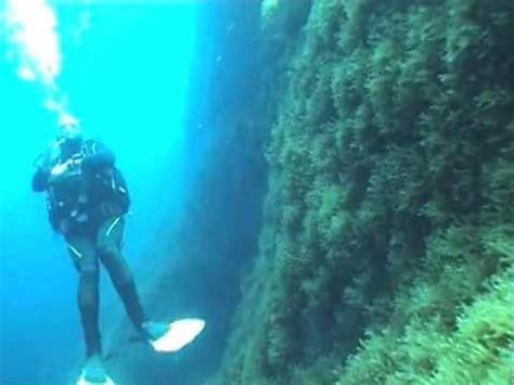 blue dive blue grotto malta dive