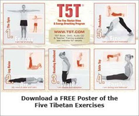 5 Tibetan Rites Detox Symptoms by The World S Catalog Of Ideas