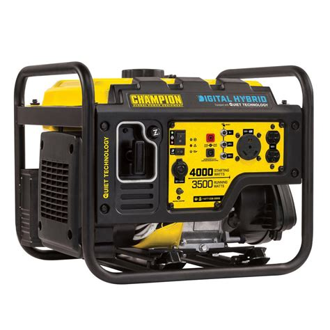 chion power equipment 3500 watt gasoline powered
