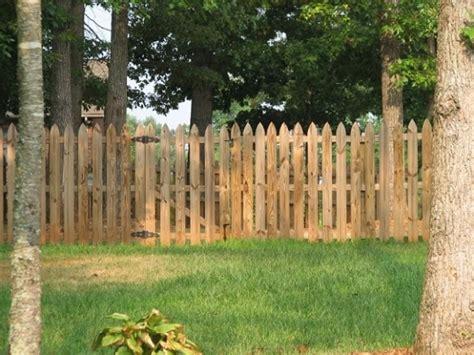 recinzione giardino fai da te recinzioni in legno fai da te scelta delle recinzioni