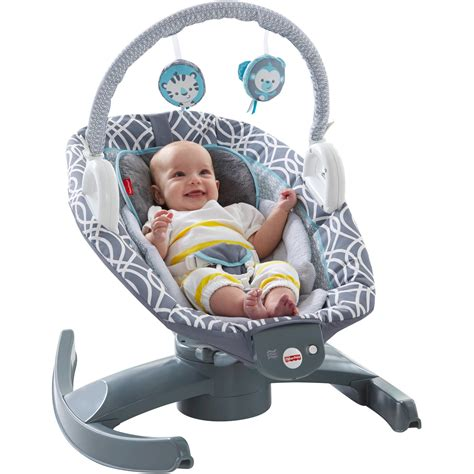 bouncy seat swing combo baby swing bouncer combo walmart com