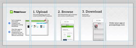 app store screenshot template mobile publishing 101 app store description and