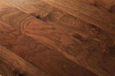 GUOYA Walnut Natural Engineered Hardwood Flooring   The