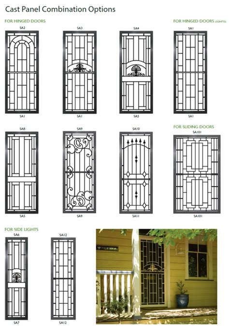 cast sliding doors photo album woonv handle idea